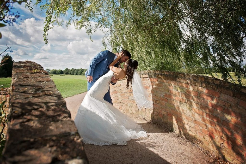 Nottingham Wedding Venue Open Day – Sunday 10th June 2018