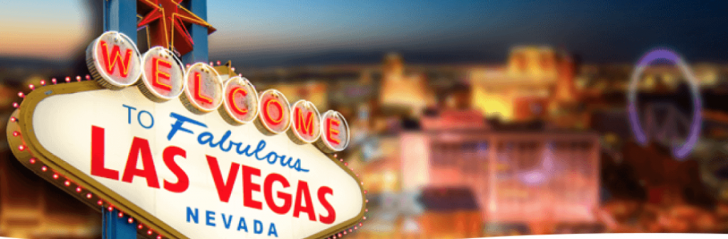A Night in Las Vegas – Friday 23rd March 2018