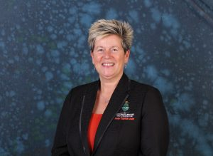 The Nottinghamshire Golf & Country Club | 2020 Ladies Golf Captain